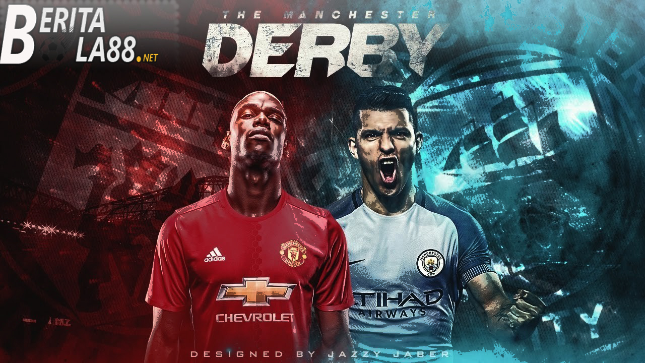 Manchester City Vs Manchester United 30012020