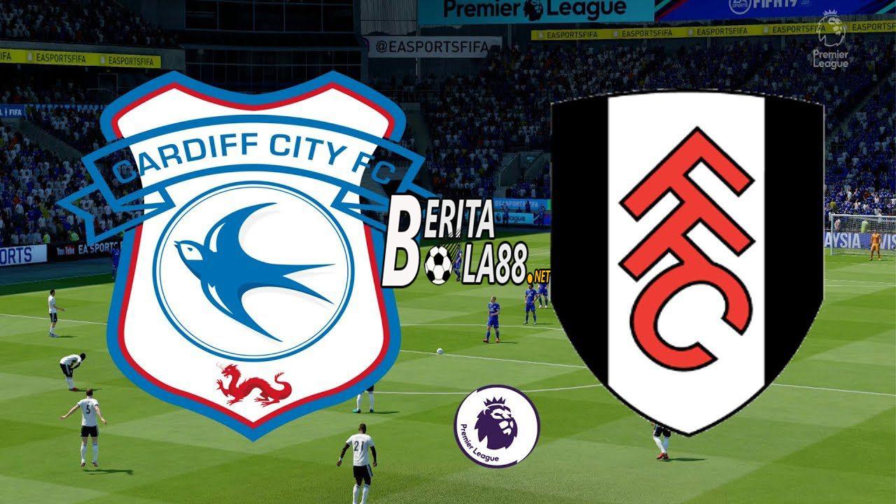 Prediksi Skor Cardiff City Vs Fulham 28 Juli 2020