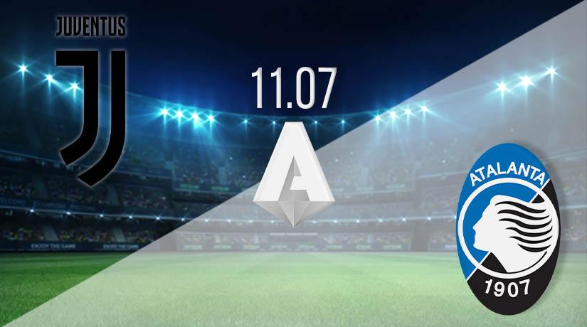Prediksi Skor Juventus vs Atalanta 12 Juli 2020