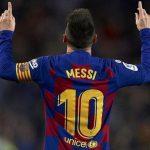 Lionel Messi Merencanakan Kepergiannya dari Barcelona